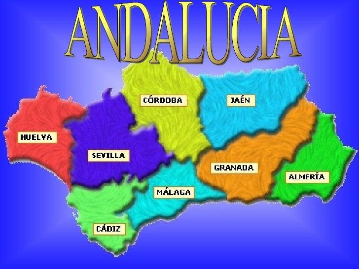 Andalucía Antonio Delgado