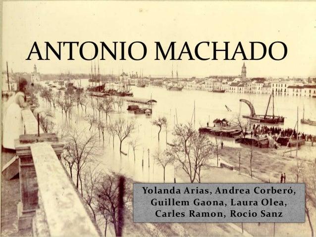 Yolanda Arias, Andrea Corberó, Guillem Gaona, Laura Olea,  Carles Ramon, Rocio Sanz