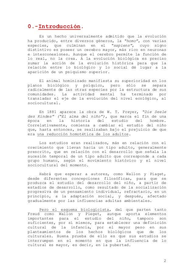 concepto de genitalidad pdf