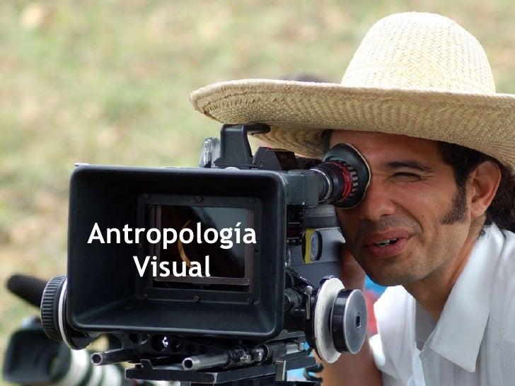 Antropología Visual