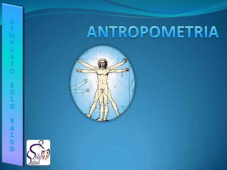 Antropometria gym for Antropometria libro