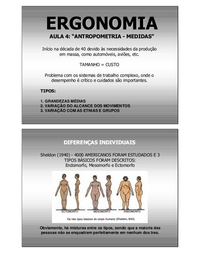 Antropometria medidas for Antropometria medidas