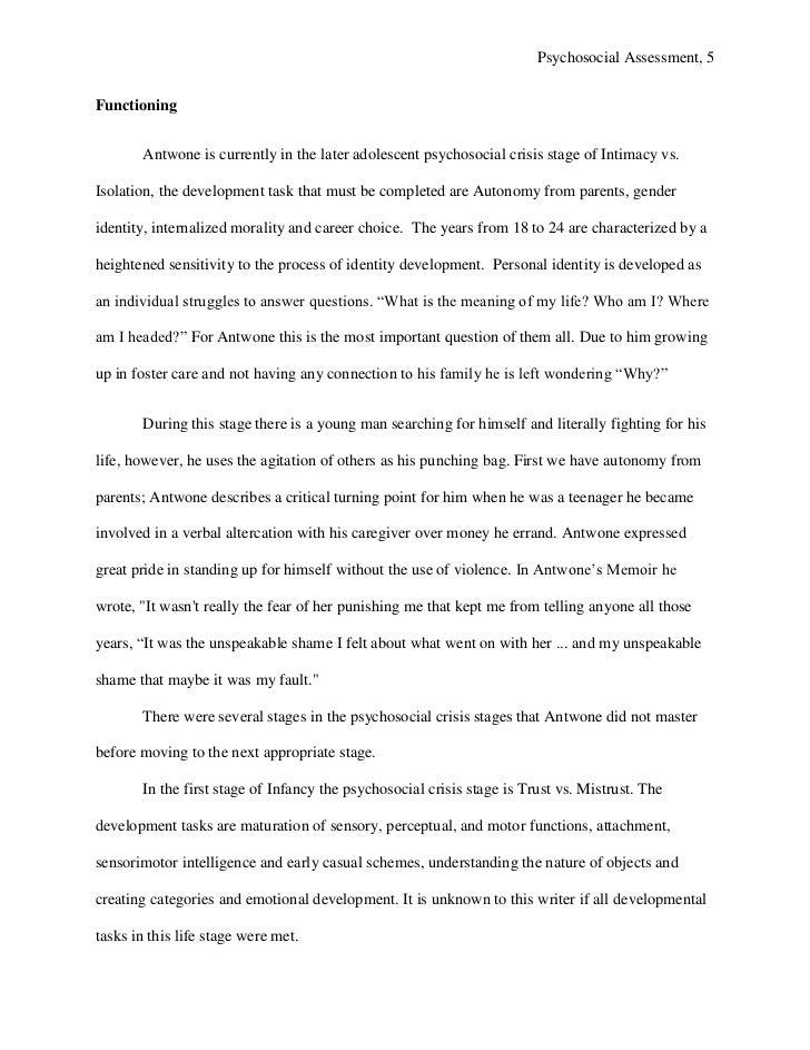 Essay 200 words sample
