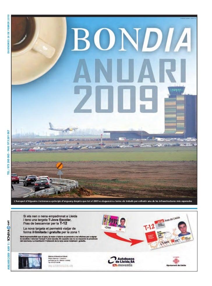 Anuari 2009