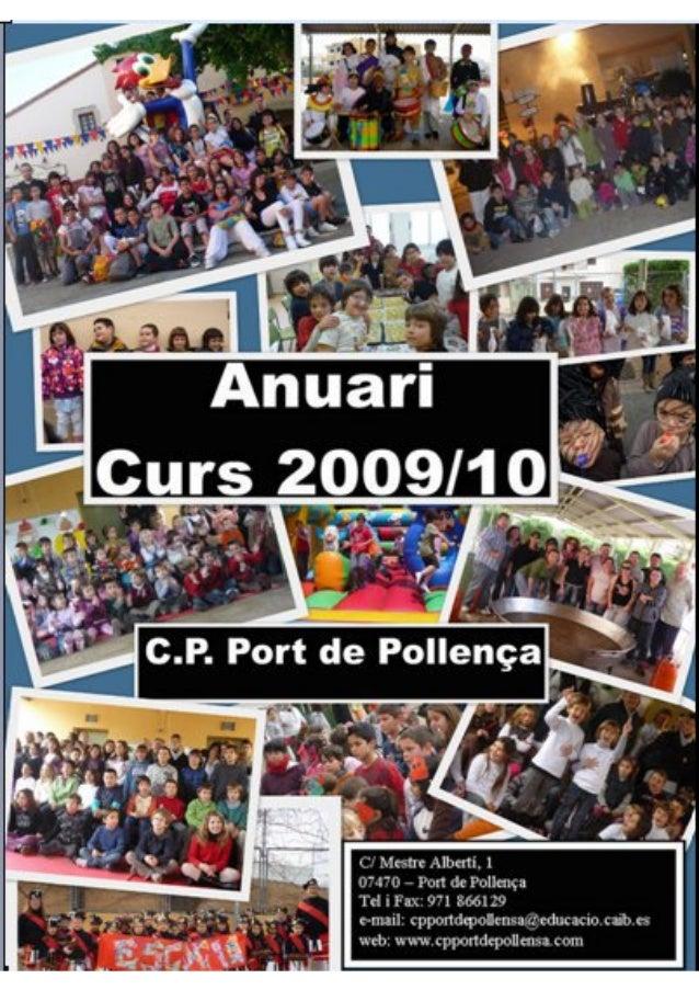 Anuari 2009/2010