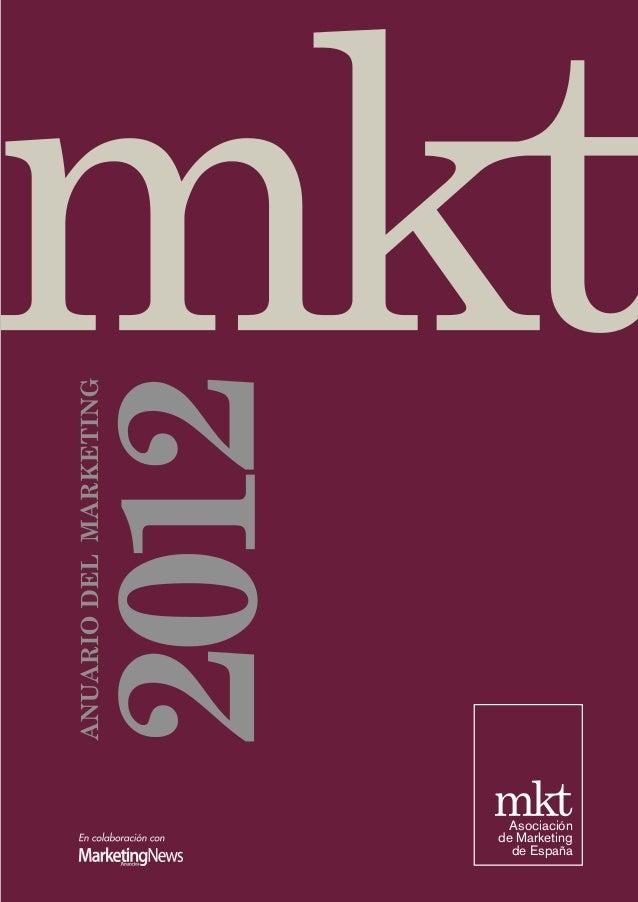 Anuario mkt-2011-2012