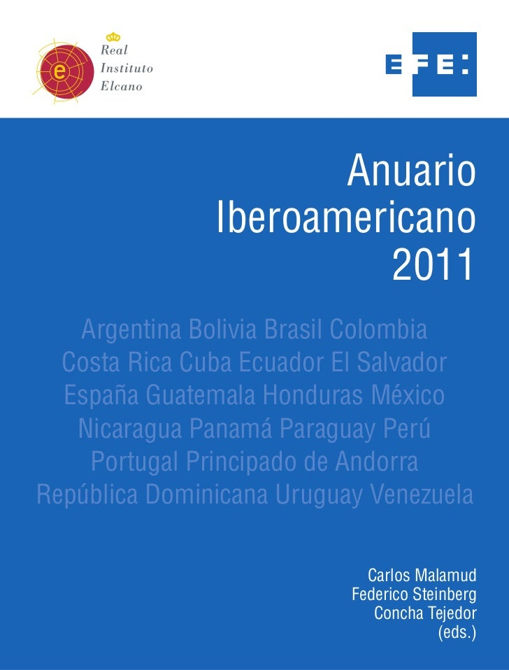 Anuario               Iberoamericano                        2011   Argentina Bolivia Brasil Colombia  Costa Rica Cuba Ecua...