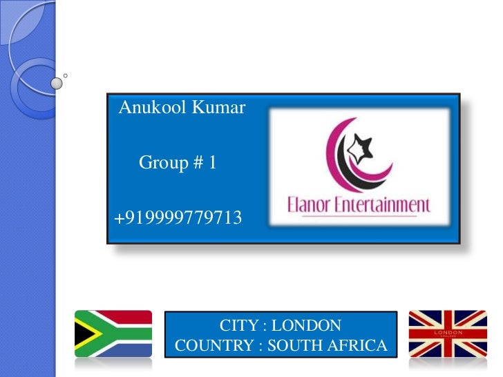 south africa_london