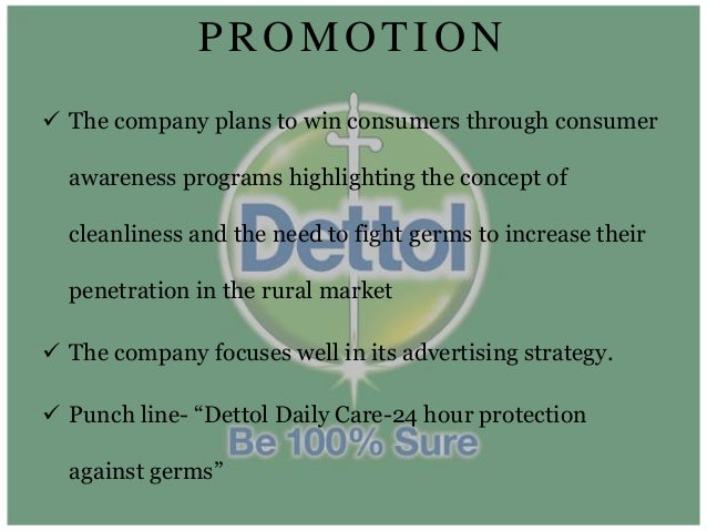 marketing plan for dettol liquid handwash This is a research report on dettol vs lifebuoy by dinesh kumar in marketing category search and upload all types of dettol vs lifebuoy projects for mba's on.