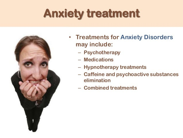 anxiety treatment and fioricet information