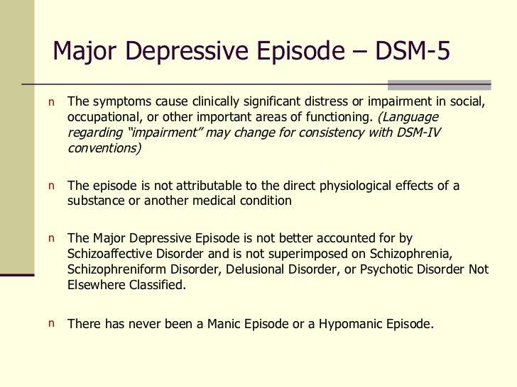 dsm 5 mood disorders pdf