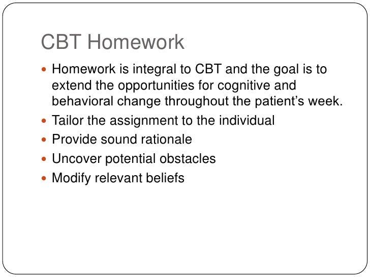 Homework anxiety disorder