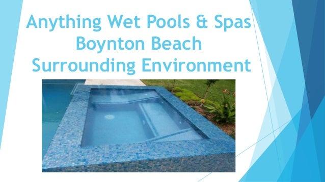 Anything Wet Boynton Beach