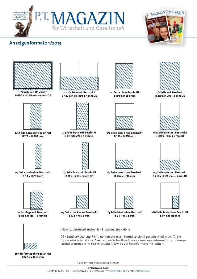Stand 01.11.2012. Änderungen vorbehalten. OPS Netzwerk GmbH Tel. (0341)24061-00 | Fax (0341)24061-66 | Internet: ...