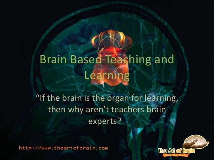 Art of brain Education Training