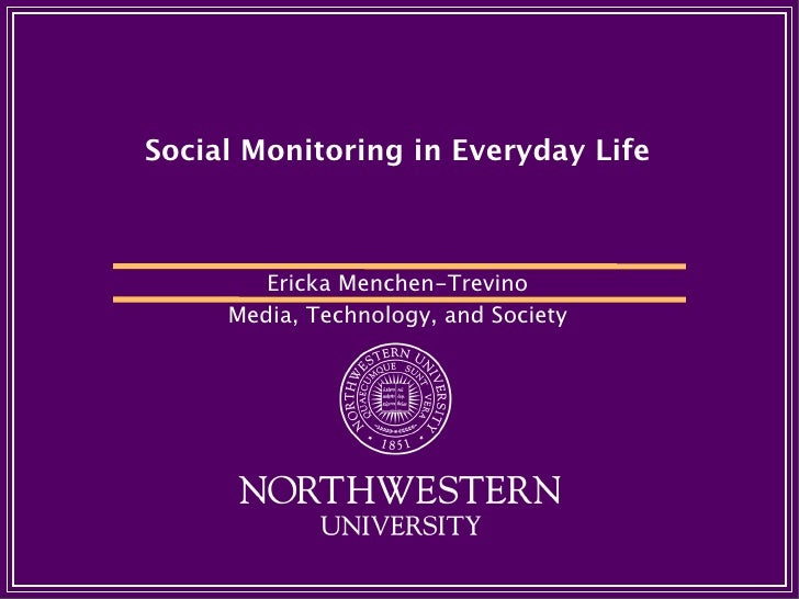Social Searching in Everyday Life