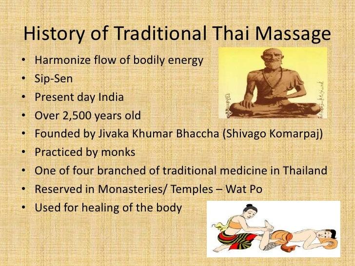 Thai massage Sydhavnen massage disk