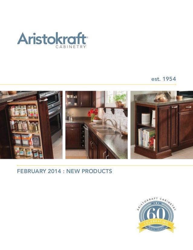 Aristokraft Cabinetry February 2014 New Products. Aristokraft Bathroom Vanity