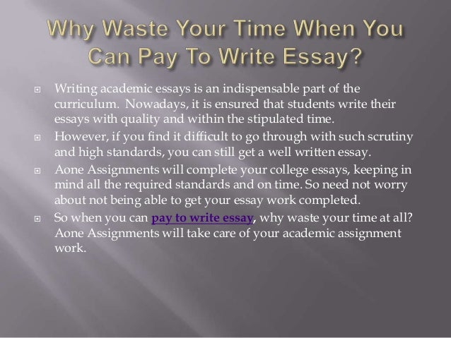 Best assignment writing services pakistan