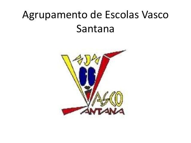 Agrupamento de Escolas Vasco Santana