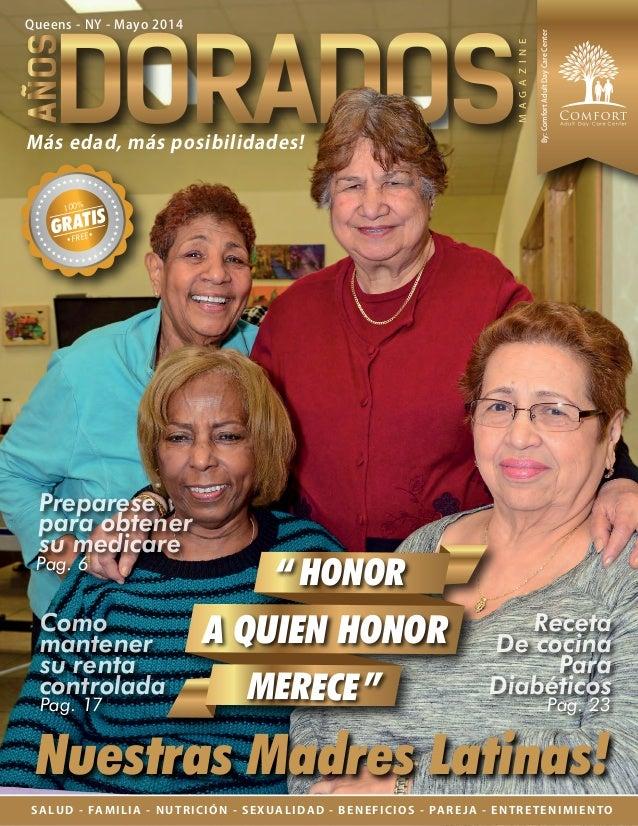 Años dorados magazine  mayo (2)