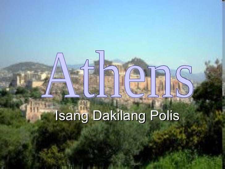 A.P.   Athens