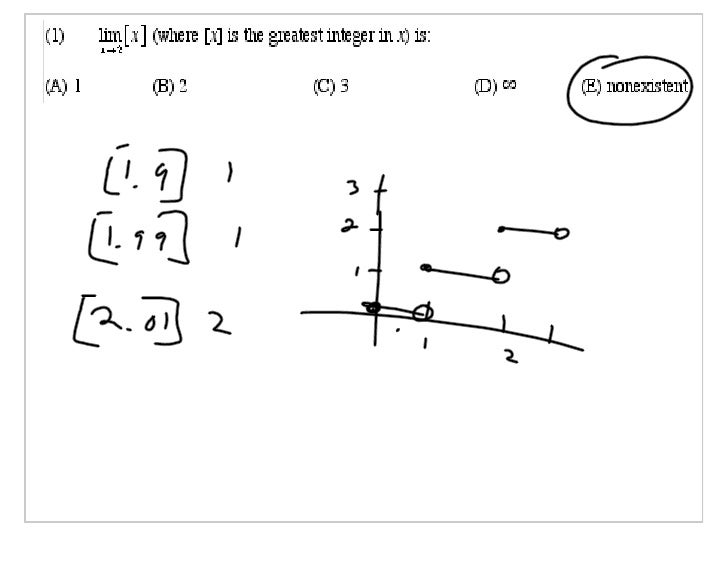 The graph of an object's velocity during the interval 0 ≤ t ≤ 9 is shown   for questions 5 and 6.  (5) The object obtains ...