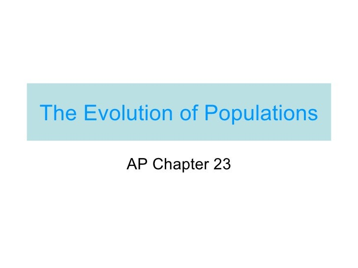 ap bio chapter 4 course learning