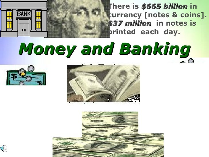 Ap Chapter 13 Money and Banking