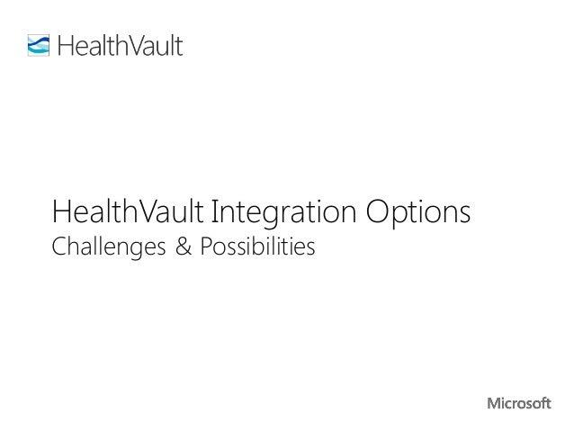 HealthVault MIC Vlaanderen - 04