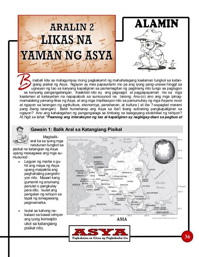 suliraning kinakaharap ng likas na yaman sa bansa