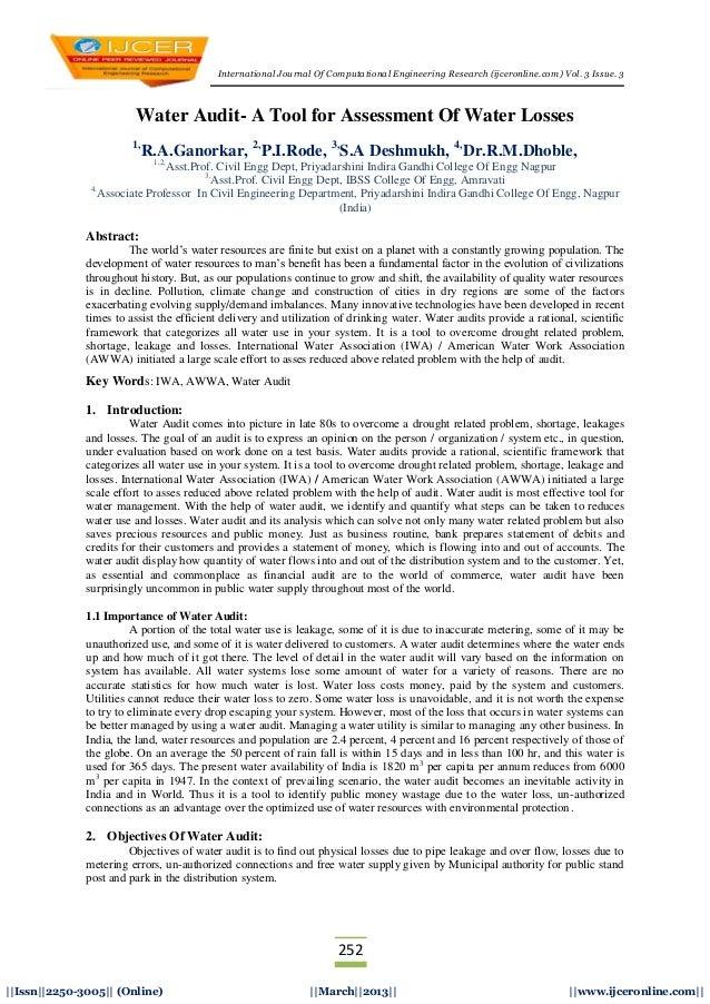 International Journal Of Computational Engineering Research (ijceronline.com) Vol. 3 Issue. 3252||Issn||2250-3005|| (Onlin...