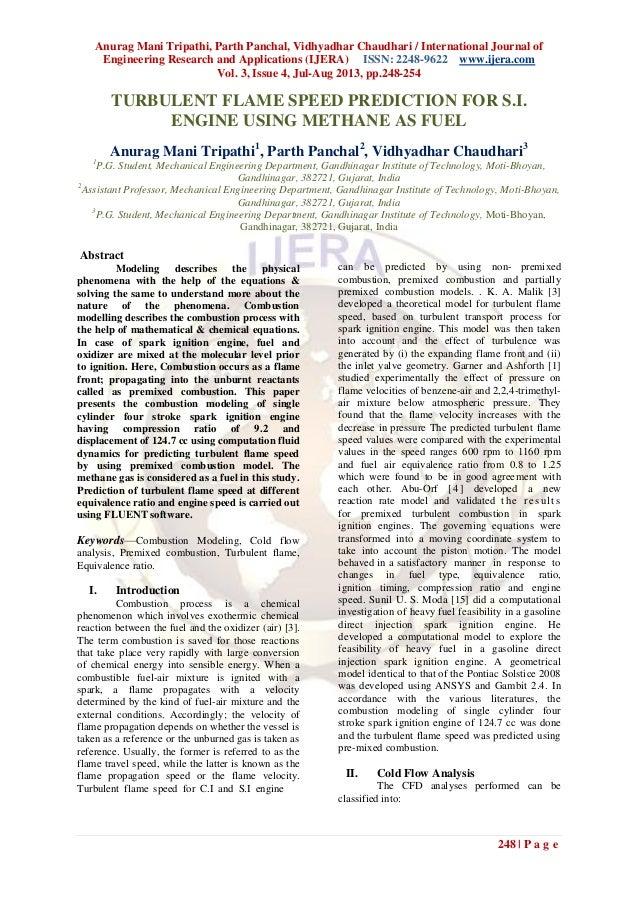 Anurag Mani Tripathi, Parth Panchal, Vidhyadhar Chaudhari / International Journal of Engineering Research and Applications...