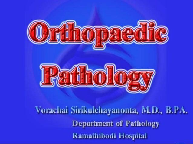 Department of Pathology, Faculty of Medicine, Ramathibodi Hospital…..