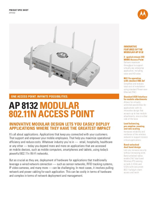 Ap8132 spec sheet