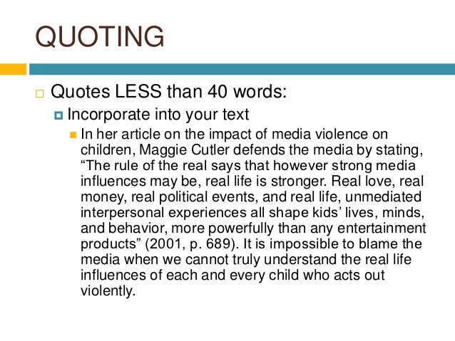 essays on violence in the media Read this essay on media violence come browse our large digital warehouse of free sample essays get the knowledge you need in order to pass your classes and more.