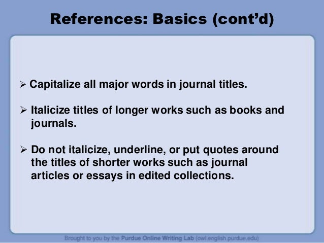 when to italicize words in an essay Using italics (underlining) italics words as words – italics are used when talking about words italicize or underline the titles of books and articles.