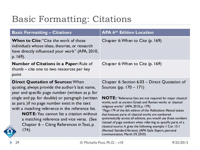 Citation maker dissertation