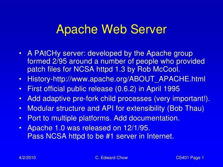 Apache web server installation/configuration, Virtual Hosting