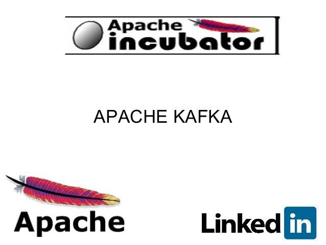 Apache kafka- Onkar Kadam