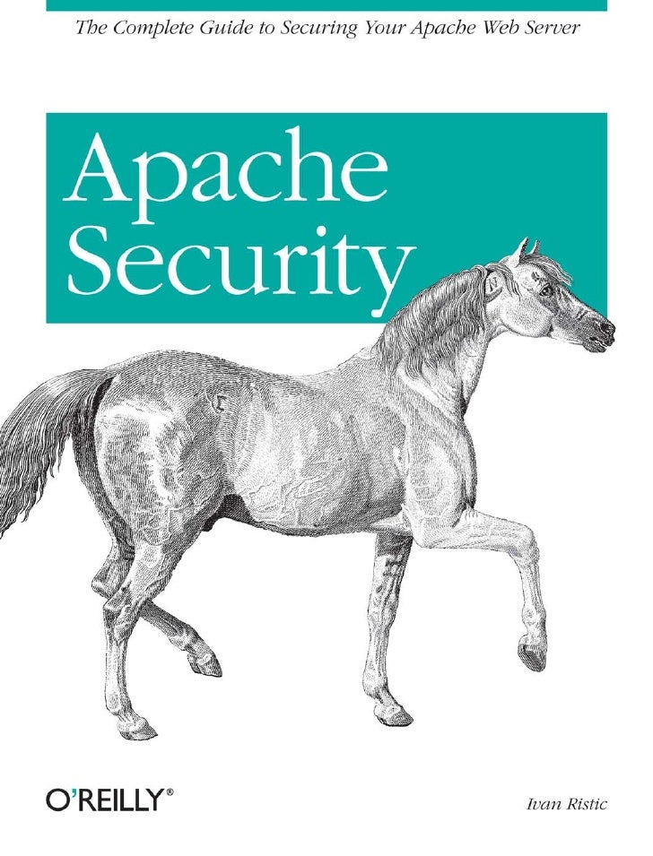 Apache Security Chp2