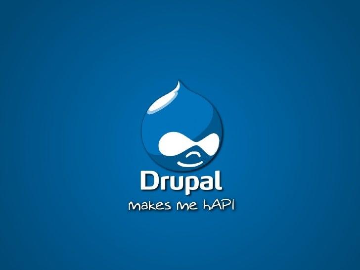 Drupal + ApacheSolr