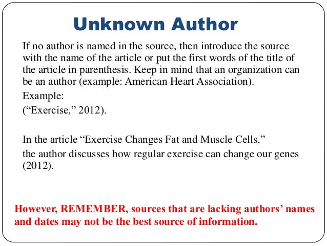 How do I cite a source in MLA format with no author or publication date?