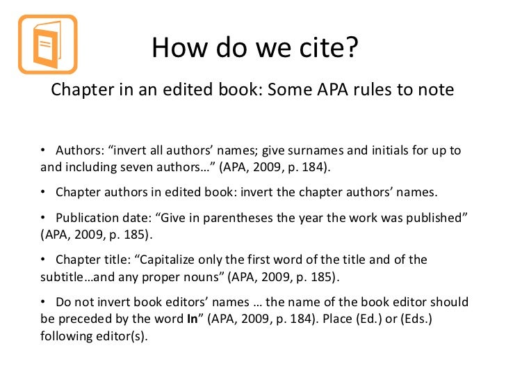Cite Essays