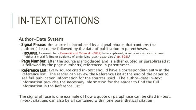 how to add year in word intext citation