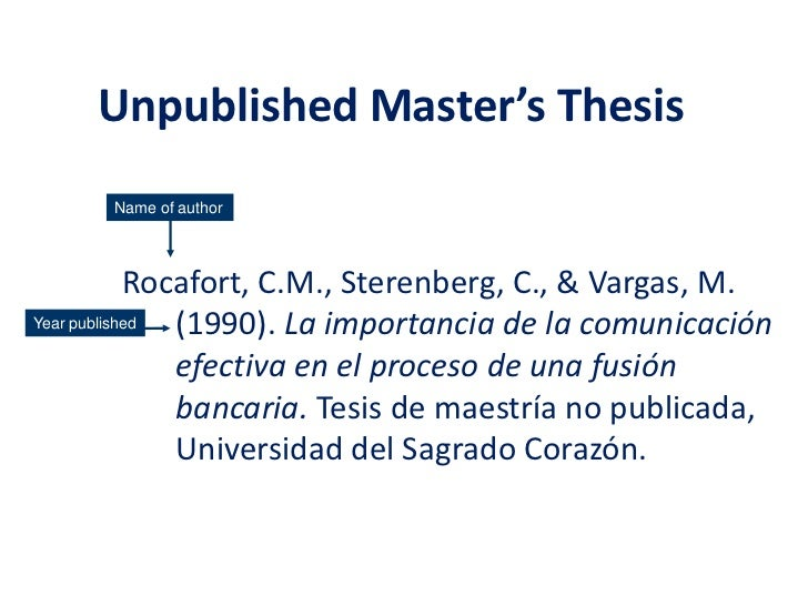 published and unpublished thesis Unpublished thesis bibliography professional essay and resume writing services offering expertise in writing cvs, resumes and cover letters customized by the industry and position level.