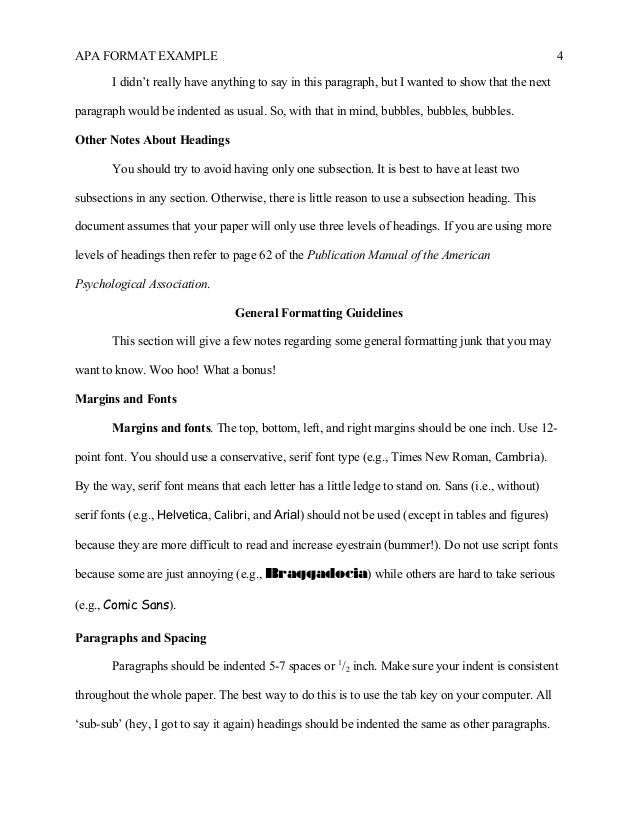 Persuasive Essay Papers  Paragraph Essay Apa Format Example Dec  English Essay Structure also English Essays For Students Apa Format Essay Example Image Of An Apa Paper Format Example Apa  Example Thesis Statements For Essays