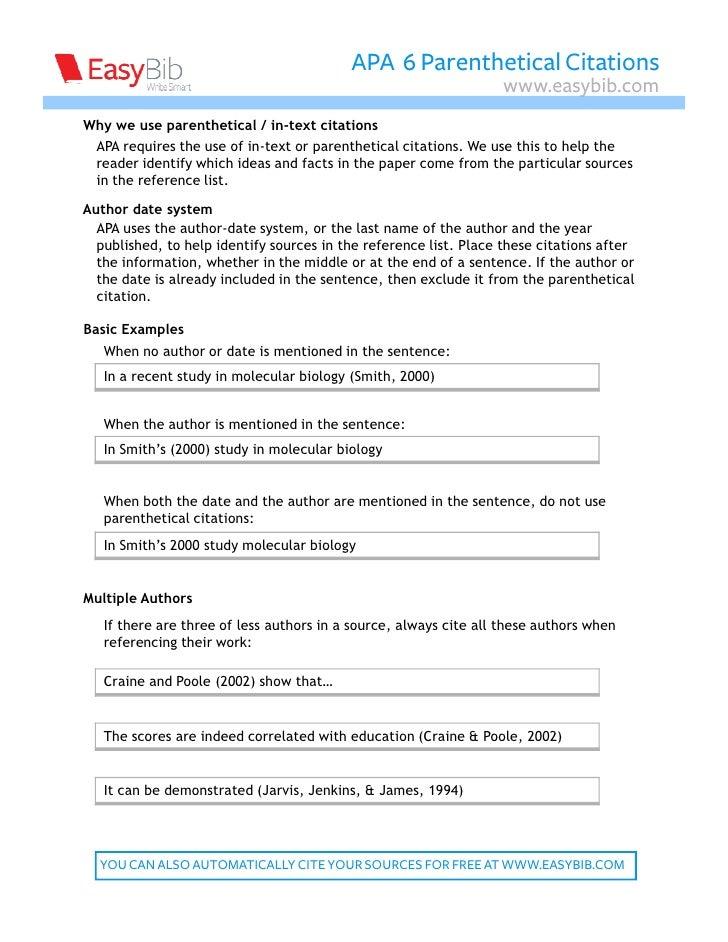 parenthetical citation worksheet free worksheets library download and print worksheets free. Black Bedroom Furniture Sets. Home Design Ideas