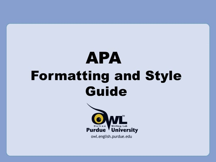 powerpoint apa format I am wondering if i can after citing references in apa format insert the references into the correct apa format i have tried copy and paste but it.