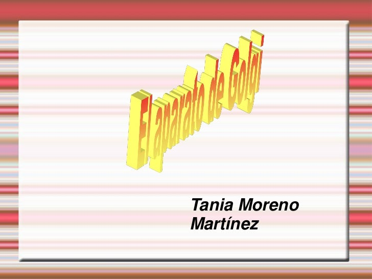 Tania MorenoMartínez